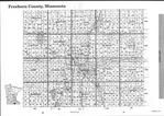Index Map, Freeborn County 1999